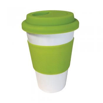 KERAMIČNI LONČEK COFFEE TO GO – 02846 (eko)