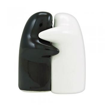 Keramični posodici za poper in sol SINERGIJA – 00585 (eko)
