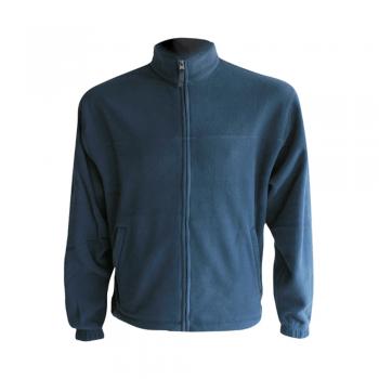 Flis jakna – TEMNO MODRA – 00806