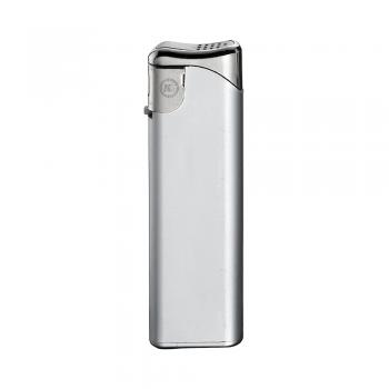 Vžigalnik elektronski PERLA METALIK – 00103