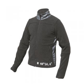 Moška jakna flis – 00807