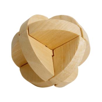 Lesena sestavljanka Orbita – 00067 (eko)
