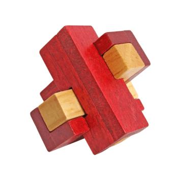 Lesena sestavljanka Tetris – 00089 (eko)