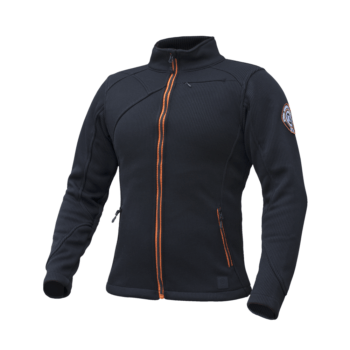 Moška core jakna Črna – 00829