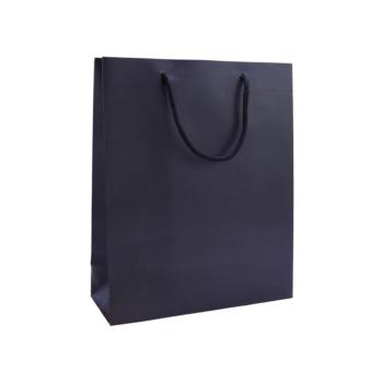 Plastificirana papirnata darilna vrečka SUPER sanje – 00935