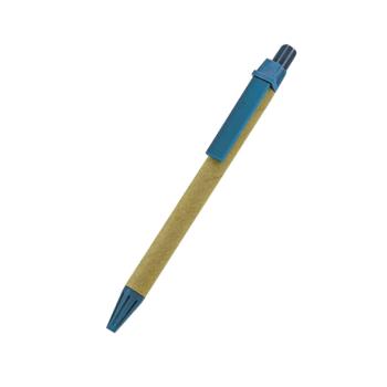 Kemični svinčnik EKO iz  materiala za recikliranje- 03043