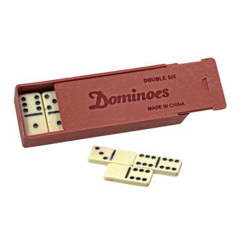 Domino v plastični škatlici – 00398