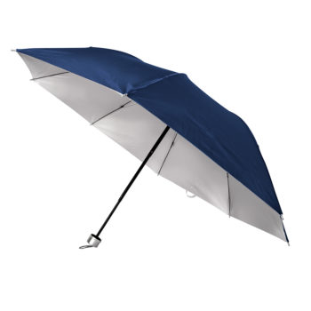 Zložljiv dežnik v etuiju – 00391