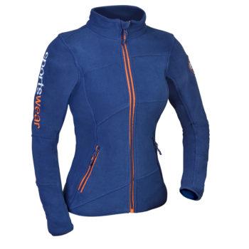 Ženska flis jakna – 00827