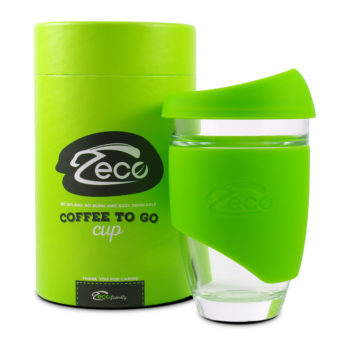 Zeco Coffee to go – ENVY – 00154LZ (HIGH GRADE borosilikatno steklo)