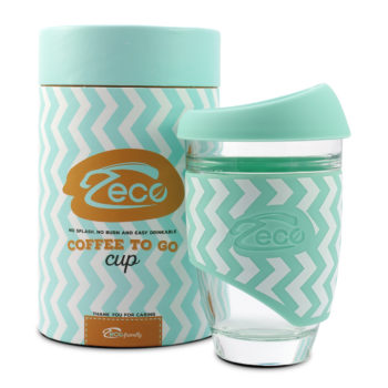 Zeco Coffee to go – ZIGGY – 00154ZG (HIGH GRADE borosilikatno steklo)