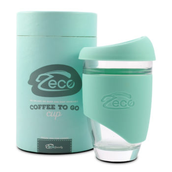 Zeco Coffee to go – MINT – 00154MI (HIGH GRADE borosilikatno steklo)