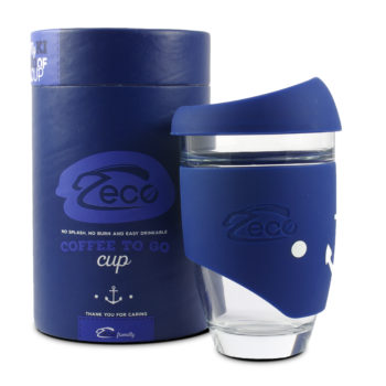 Zeco Coffee to go – ANCHOR – 00154AN. (HIGH GRADE borosilikatno steklo)