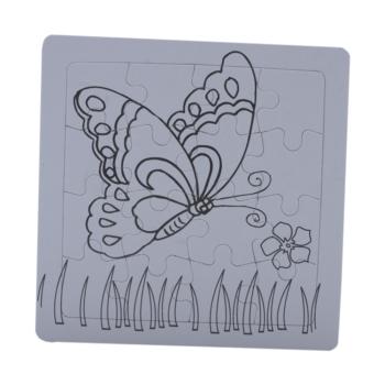 Eko puzzle pobarvanka – 00754 (eko)