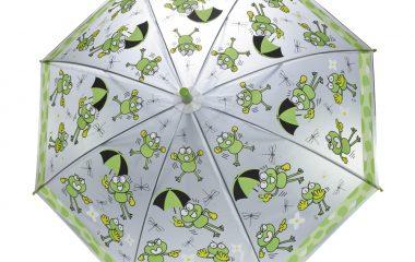 Planirate svojo potujočo promocijo z brandiranim dežnikom? Zakaj pa ne? Na toliko različnih imen sliši! V knjižni slovenščini je DEŽNIK, v SSKJ ga najdete kot PARAZOL, v pogovoru ga naslavljajo z MARELO, v literaturi je moj dežnik lahko balon, Eugene Curran Kelly z njim v glasbenem filmu prepeva in pleše v dežju, o Rdečih dežnikih […]