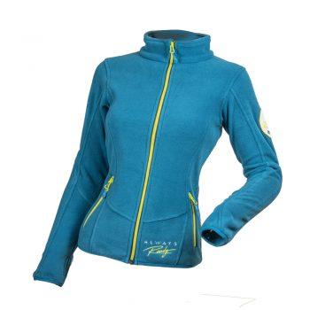 Ženska flis jakna – 00833