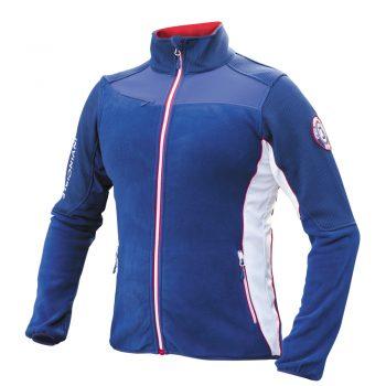 Moška hybrid jakna – 00841