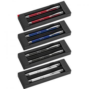 Set kovinski in tehnični svinčnik – 13330-RAZPRODANO