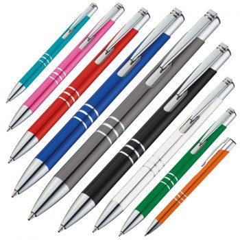 Kovinski kemični svinčnik PARIZ – 13339-RAZPRODANO