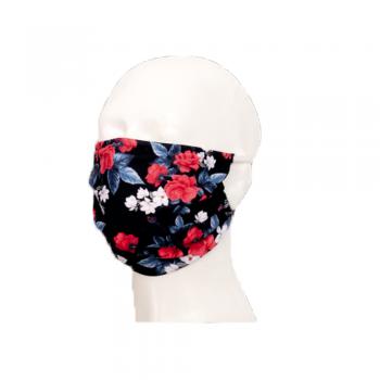 PRALNA ENOSLOJNA (3008) IN  DVOSLOJNA (3006) ZAŠČITNA OBRAZNA MASKA  za odrasle – sublimacijski tisk maske z vašim motivom, logotipom; cena že od