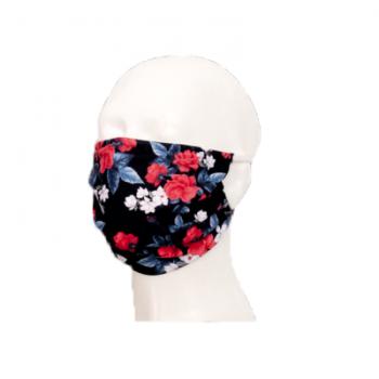 PRALNA ENOSLOJNA (03008) IN  DVOSLOJNA (03006) ZAŠČITNA OBRAZNA MASKA  za odrasle – sublimacijski tisk maske z vašim motivom, logotipom; cena že od