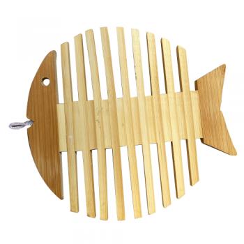 Lesen podstavek za posodo RIBA – 00734 (eko)