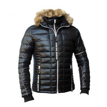 Prešita jakna MOŠKA bunda – 00848