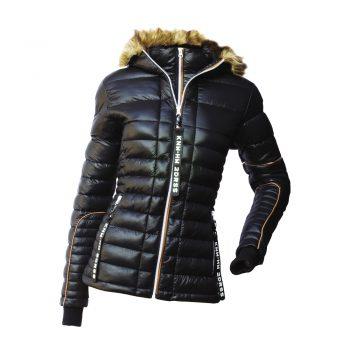 Prešita jakna ŽENSKA bunda – 00849