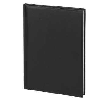 Beležka – ISLAND / format B5 – brez elastike